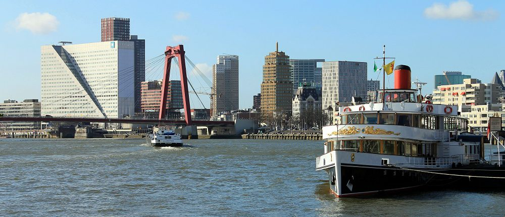 Roomrentals available in Rotterdam