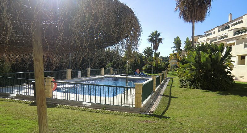 Swimming-Pool Las Acacias